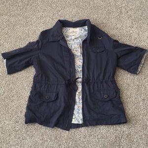 Spring \ summer jacket